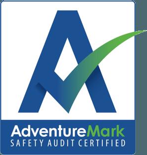 Nz Kayak Tours Adventure Mark Safety Certified