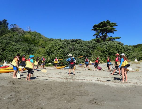 Kayak and Adventure expedition tours